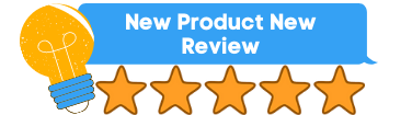 New Product New Review